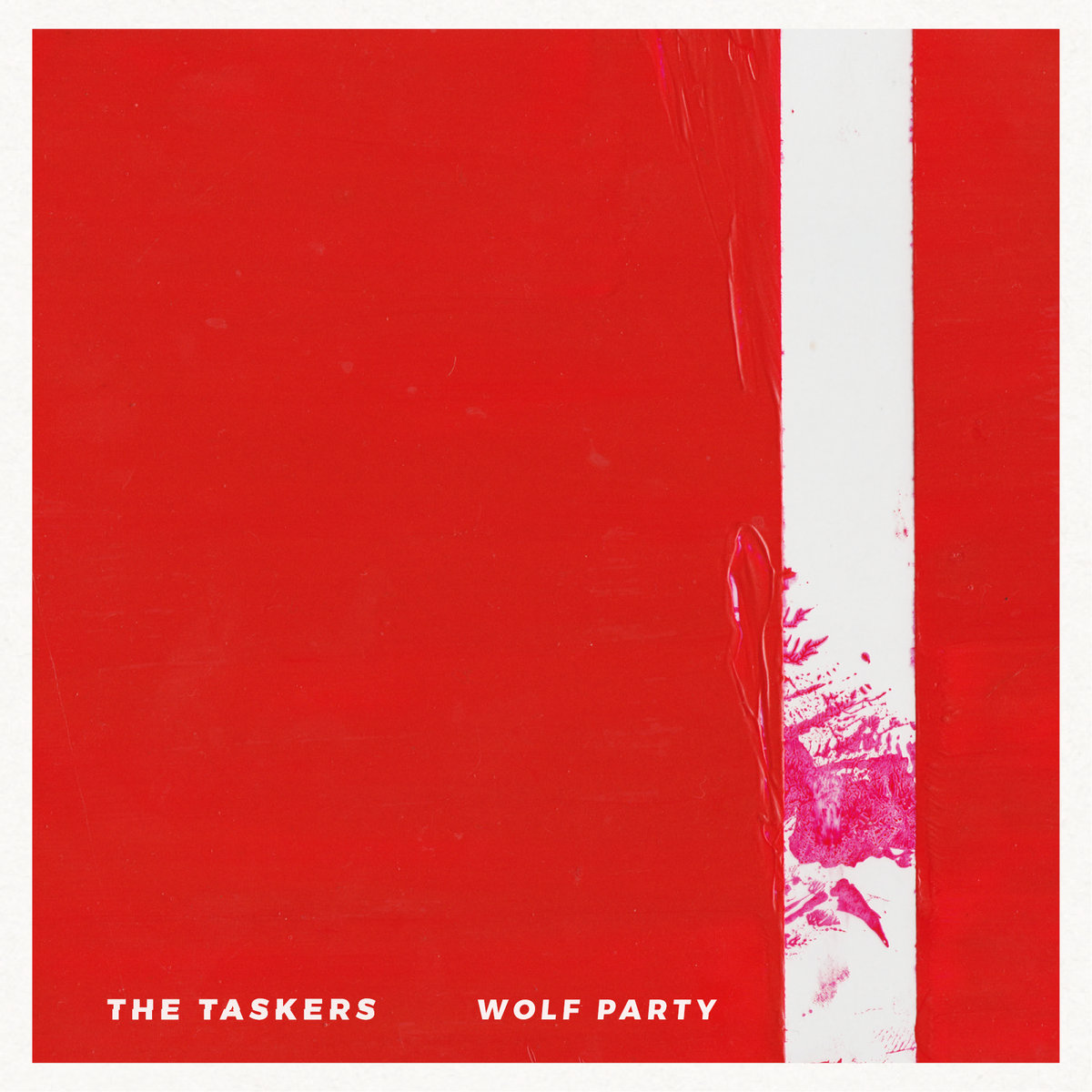The Taskers – 'Wolf Party' Album Review