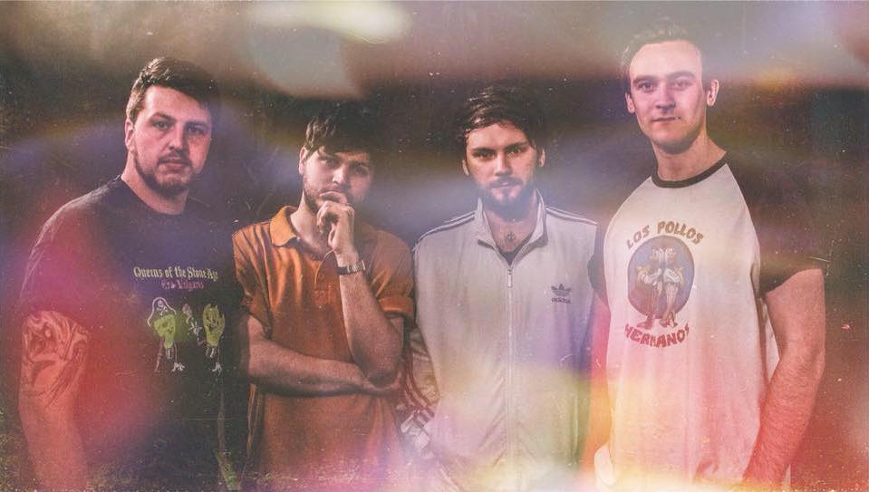 Fears Chella have a time machine and they're going to go back in time and play a gig. Yes, you heard meright.