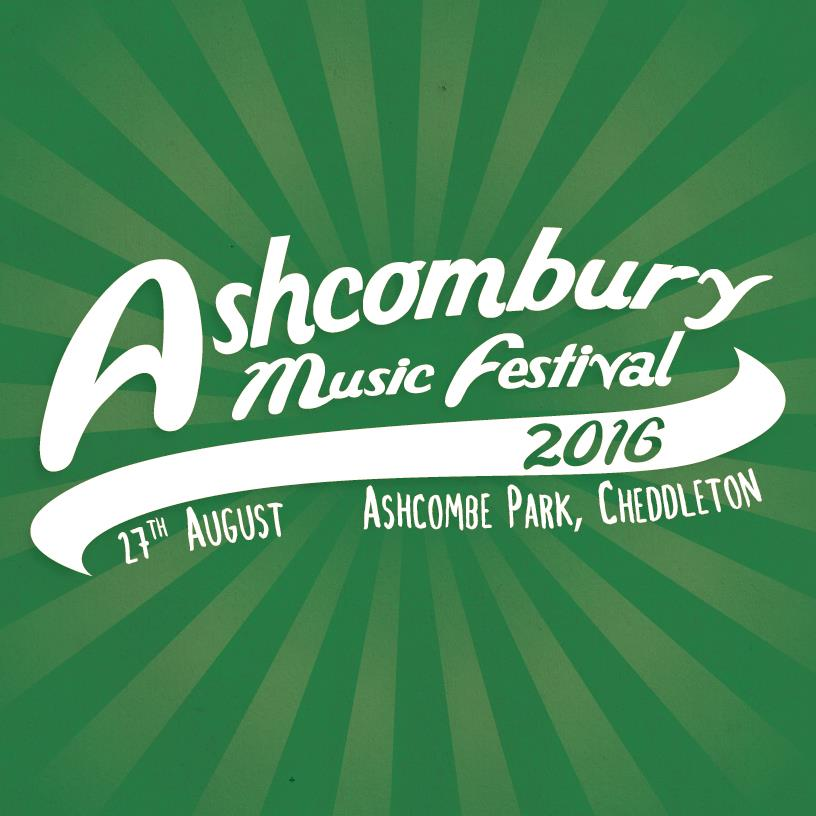 Ashcombury Music Festival, Ashcombe Park Cricket Club, Cheddleton 27/08/16