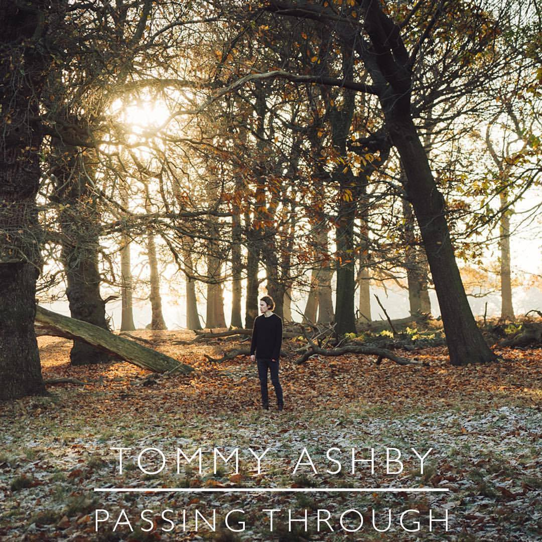 Tommy Ashby – 'Passing Through' Single Review