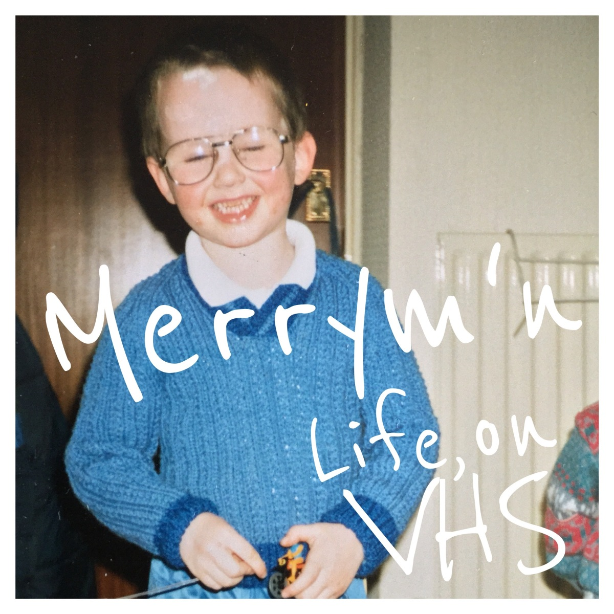 Merrym'n – 'Life, on VHS' Album Review