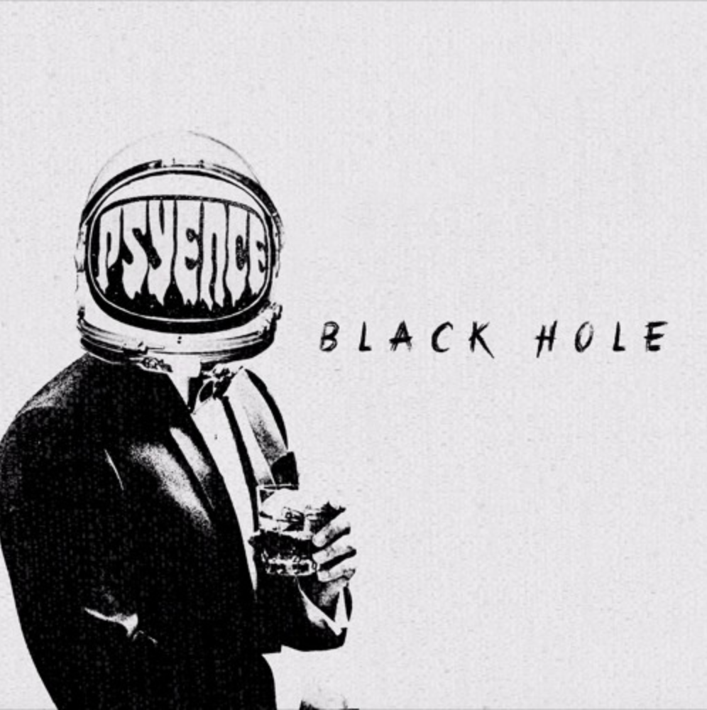 Psyence – 'Black Hole' Single Review