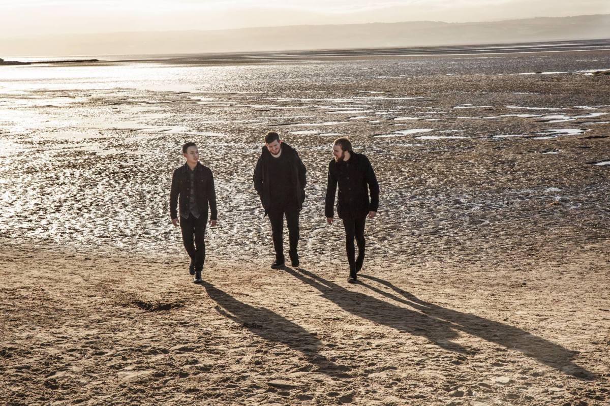 Oli Ng and his band embark on tour of UK &Europe