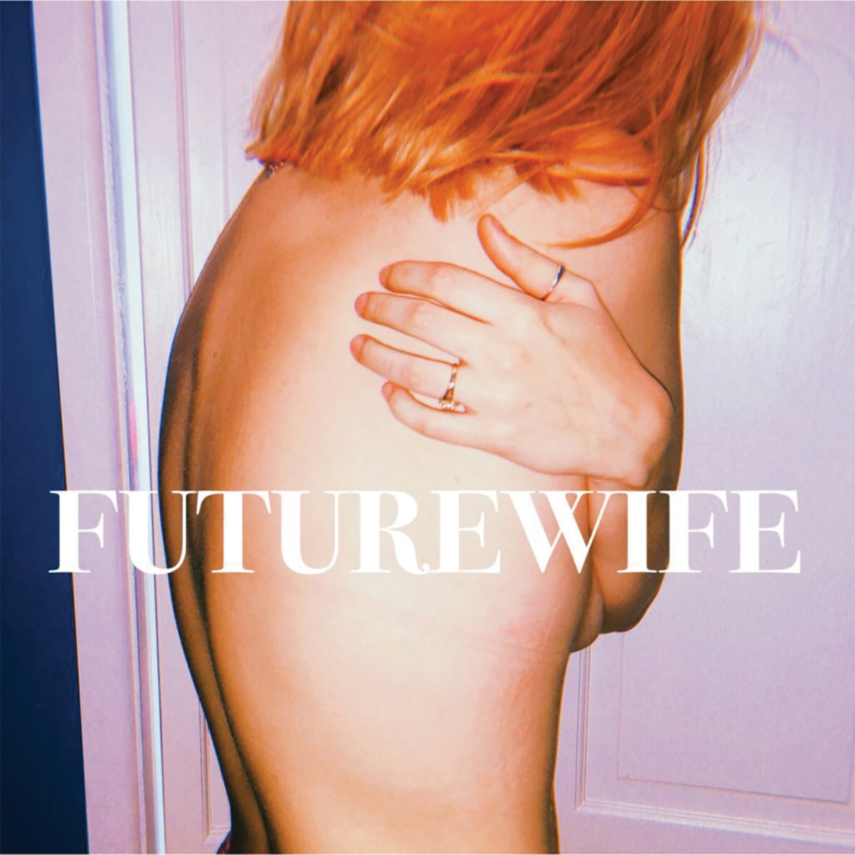 The future is bright for Futurewife ('Nicest Day' Debut EP Review)